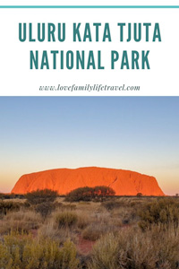 pinterest image for uluru